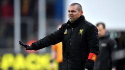 STVV zet samenwerking met coach Milos Kostic stop, technisch directeur Kevin Muscat neemt over