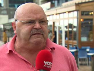 """Michel van den Brande: """"300% zeker dat gebouw stelling meesleurde. Andersom is onmogelijk"""""""