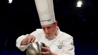 VIDEO. België wordt achtste op prestigieuze internationale kookwedstrijd
