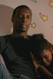 """Omar Sy: """"Si un petit mec que ma fille aime bien vient à la maison, évidemment qu'il va morfler"""""""