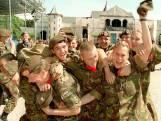 De militaire dienstplicht, waar jongemannen veranderden in kerels