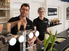 Rijssens ondernemersstel kiest voor nieuwe toekomst in Hancate: 'Wij gaan van smeerolie naar bakolie'