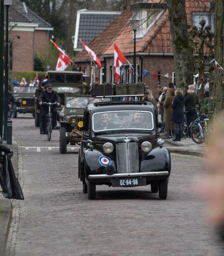 Comité in Nijverdal broedt nog op 'redelijk groot' bevrijdingsfestival in najaar