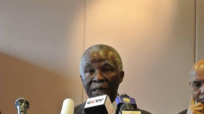 Soedan en Zuid-Soedan leggen olieconflict bij