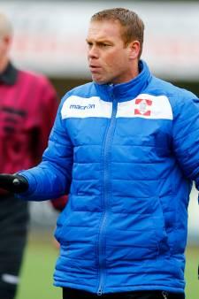 De Meern trekt Alain Hijman aan als nieuwe trainer
