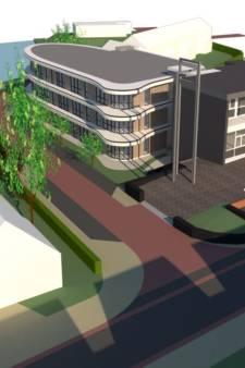 Projectontwikkelaar wil niet wachten met bouwplan stadhuis Heerjansdam: 'De nood is hoog'