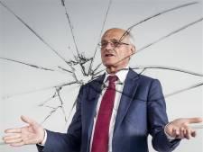 Gerard Sanderink: barsten in aureool van 'man van 620 miljoen'
