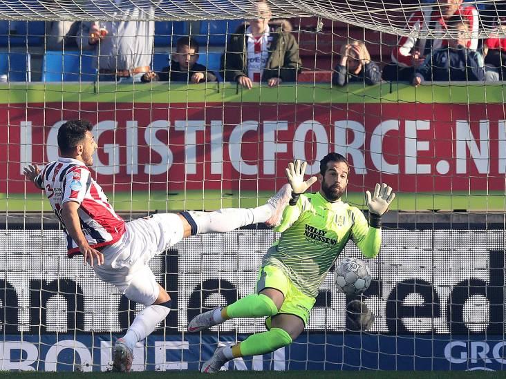 LIVE | Willem II dicht bij 2-0, RKC wisselt aanvallend op jacht naar de gelijkmaker