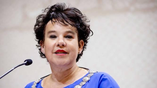Verbazing over optreden burgemeester Dijksma: wil zij softdrugs niet legaliseren?