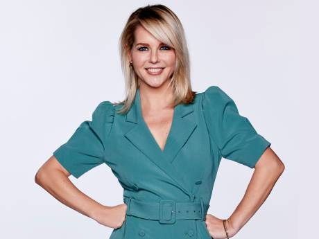 Chantal Janzen: 'Ik zit heus ook zelf te klooien met een oogpotloodje van de Hema'