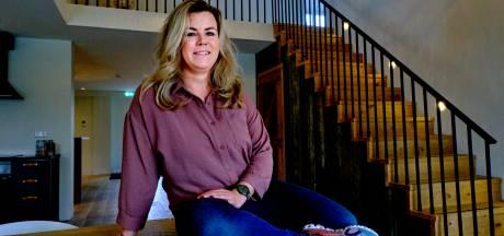 Haptotherapeut Brigith van der Hoek is 'psycholoog van het lichaam': 'Wachtlijsten GGZ groeien, wij kunnen helpen'