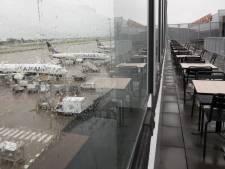 Vols annulés, absentéisme... Le coronavirus impacte l'aéroport de Charleroi