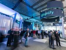 Philips Lighting zet volgende stap in intelligente verlichting