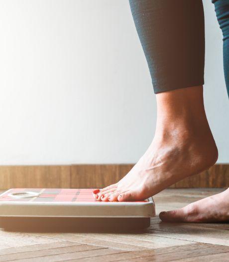 Gezonder leven? Ga niet voor een dieet