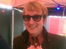 Dave von Raven: 'Had eerder in het Nederlands moeten gaan zingen'