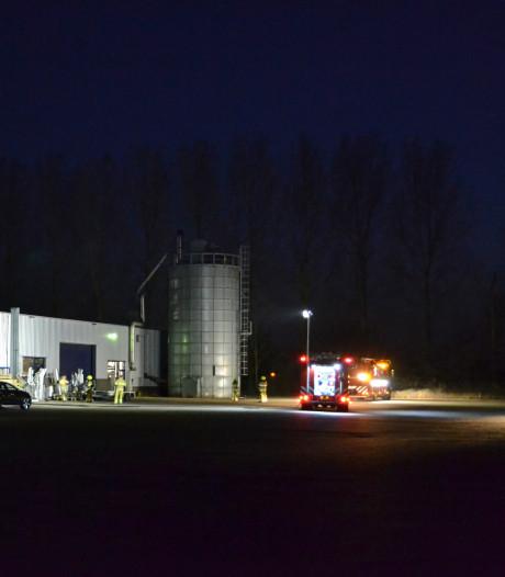Meubelfabriek ligt week stil doordat 162 filters zijn verwijderd vanwege brand