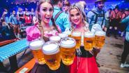 Herentalse Oktoberfesten lokken meer dan 2.000 feestvierders