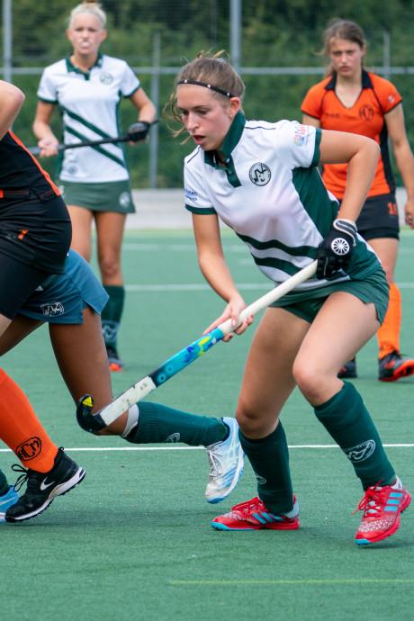 Hockeybond zet MHC Bemmel uit Silver Cup vanwege ongerechtigde speelster: 'Stomme fout'