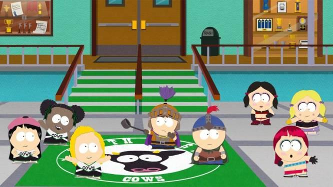 'South Park: The Stick of Truth' is eentje voor de an(n)alen