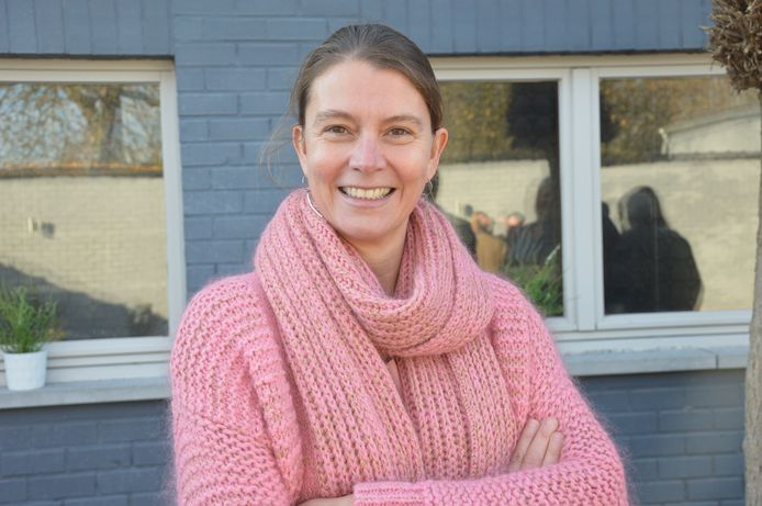 Phaedra Van Keymolen