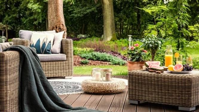 Blaas je tuin nieuw leven in met deze tips