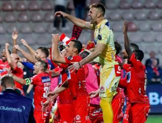 """Marko Ilic is wederom enorm belangrijk voor KV Kortrijk: """"Het enige wat telt voor mij is de ploegprestatie"""""""