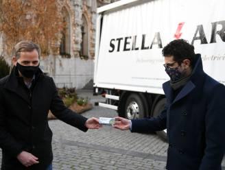 """Topman AB InBev waarschuwt na financiële kater: """"Belgische biercultuur is in gevaar"""""""