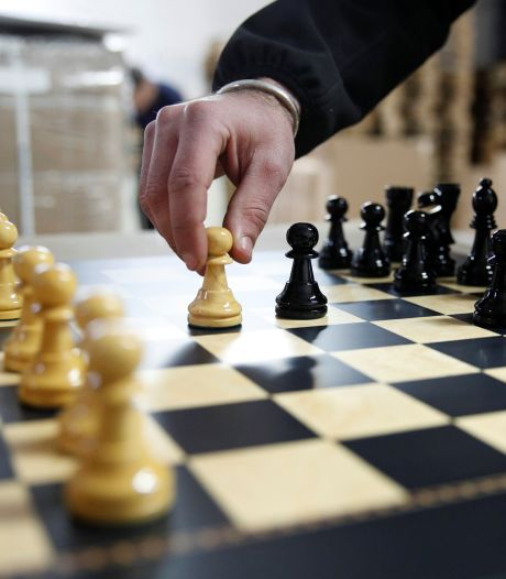Wit en zwart: YouTube blokkeert schaker per ongeluk voor 'racistisch taalgebruik'
