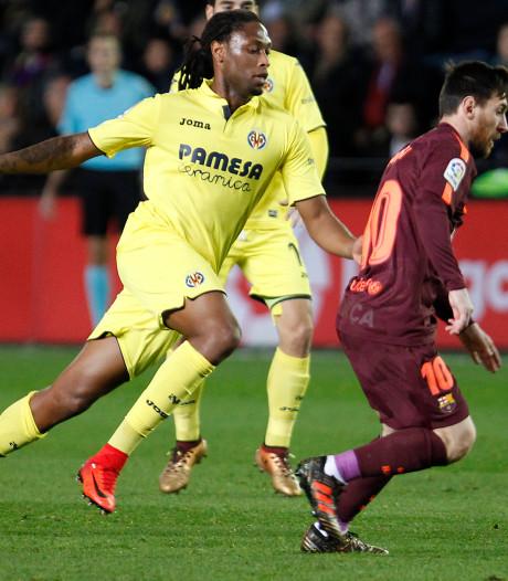Villarreal-speler Semedo verdacht van zware mishandeling bij gijzeling