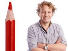 Maak van die potloodjes maar een verkiezingstraditie