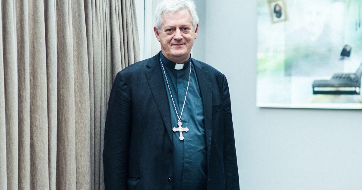 Kardinaal Danneels News: Bomvolle Sint-Romboutskathedraal Voor Uitvaart Van