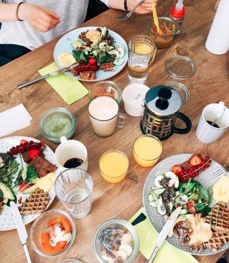 5 restaurants bios qui cartonnent à Bruxelles