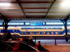 Uren geen trein tussen Oss en 's-Hertogenbosch na aanrijding