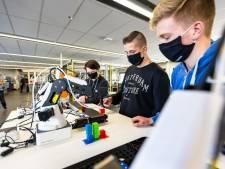 Tilburg roept bedrijfsleven in de regio op om stageplekken te creëren, 'Geef ze een kans'