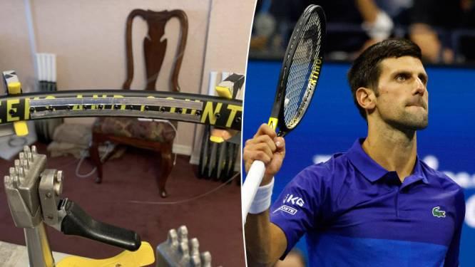 US OPEN. Djokovic vlot door naar derde ronde - Minnen en Van Uytvanck gekwalificeerd voor tweede ronde in dubbelspel