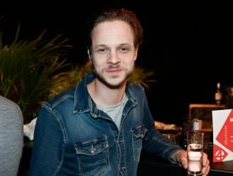 'Thuis'-acteur Bert Verbeke opnieuw papa geworden
