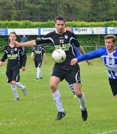Geert Rijnders maakt na twee voetballoze jaren  comeback en sluit aan bij Hoogeloon