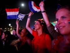 Les Pays-Bas veulent organiser l'Eurovision avec un public test