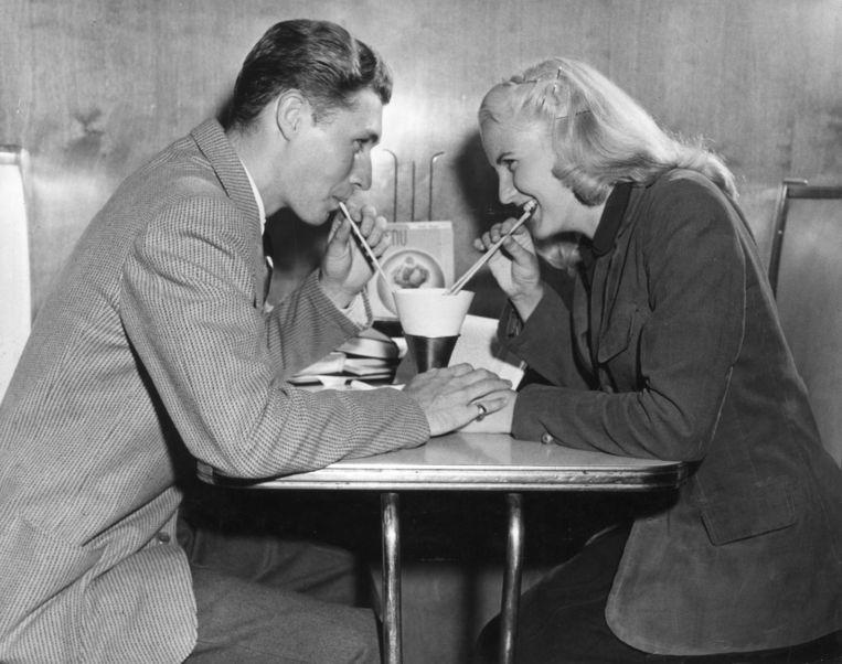 Esther Perel: 'De goede huwelijken van nu zijn beter dan ze in het verleden ooit waren. Maar er zijn er niet veel die dat bereiken.' Beeld Getty Images