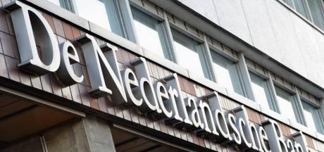 DNB heeft crisisplannen voor banken niet af