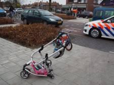Vrouw met twee kinderen aangereden in Aalten
