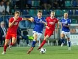 Roy Kuijpers uit Son en Breugel: (nog) geen profcontract, wel de topscorer van FC Den Bosch