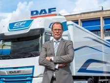 DAF baant zich weg uit de crisis: geen ontslagen en nog een betere truck ook