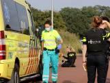 Fietsende vrouw met luchtdrukwapen beschoten in Den Bosch