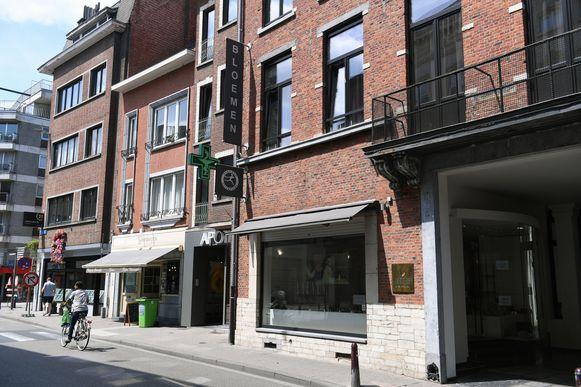 Bloemenzaak Laenen in de Brusselsestraat sluit eind juni de deuren.