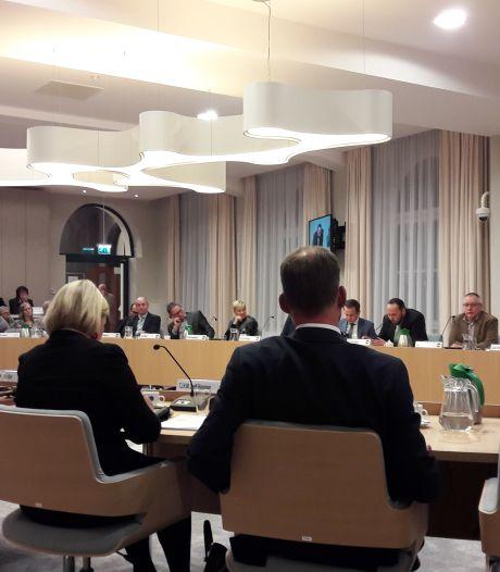 Montferland stoot raadszaal 's-Heerenberg af, 'Berghse' raadsleden woedend<br>