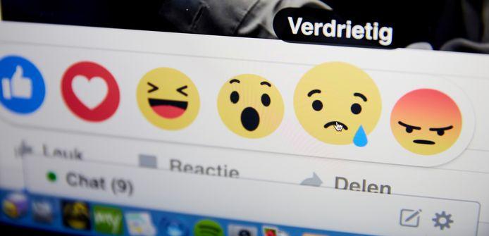 Facebook wil niet dat factcheckers beweringen van politici controleren.
