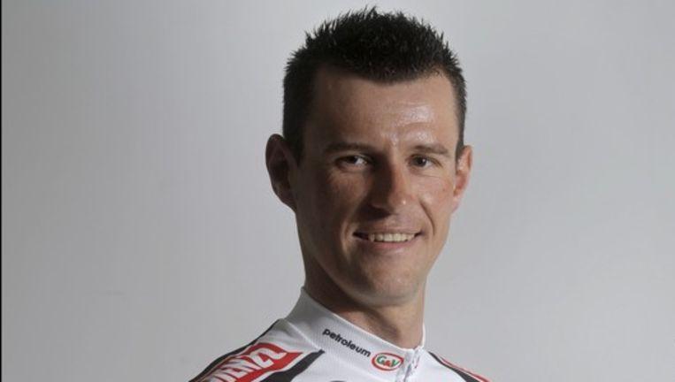 Staf Scheirlinckx is met Veranda's Willems dit weekend actief in de Ronde van de Haut Var. Beeld PHOTO_NEWS