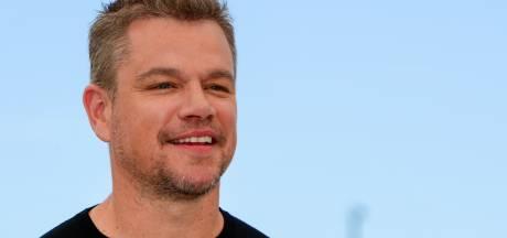 Dans la tourmente après avoir raconté une anecdote familiale, Matt Damon se défend