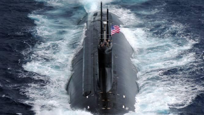 """Angst en beven op Amerikaanse onderzeeër door bedwantsenplaag: """"Bemanning durft niet meer in bed slapen"""""""